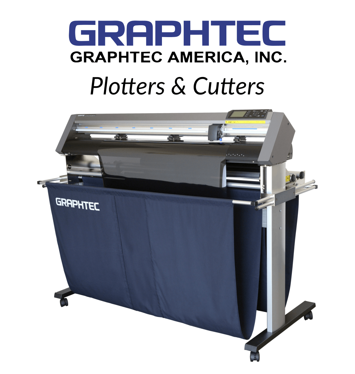 Browse Graphtec Plotters & Cutters