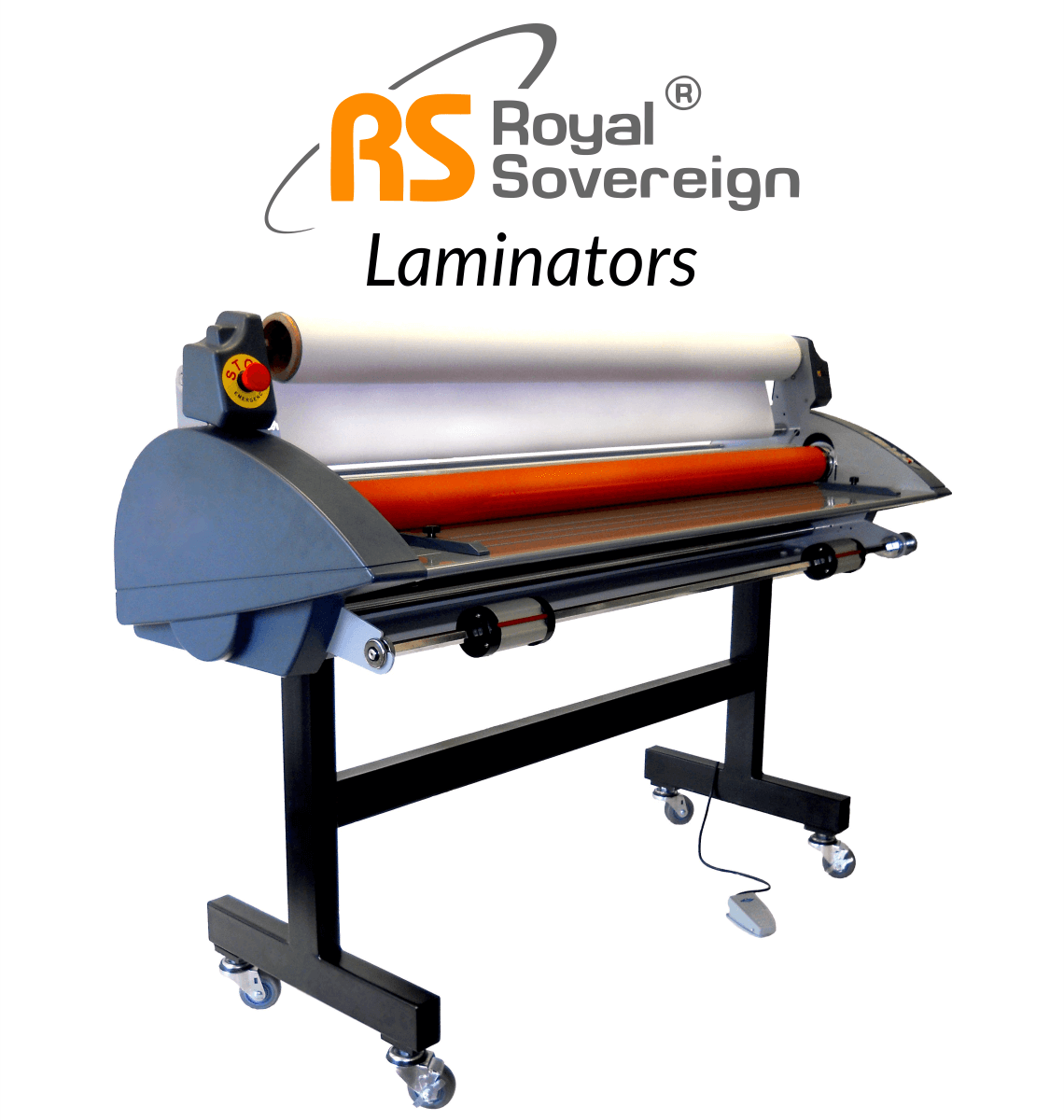 Browse Royal Sovereign Laminators